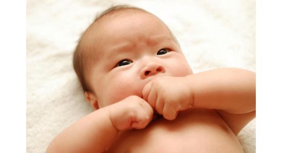 développement psychomoteur bébé